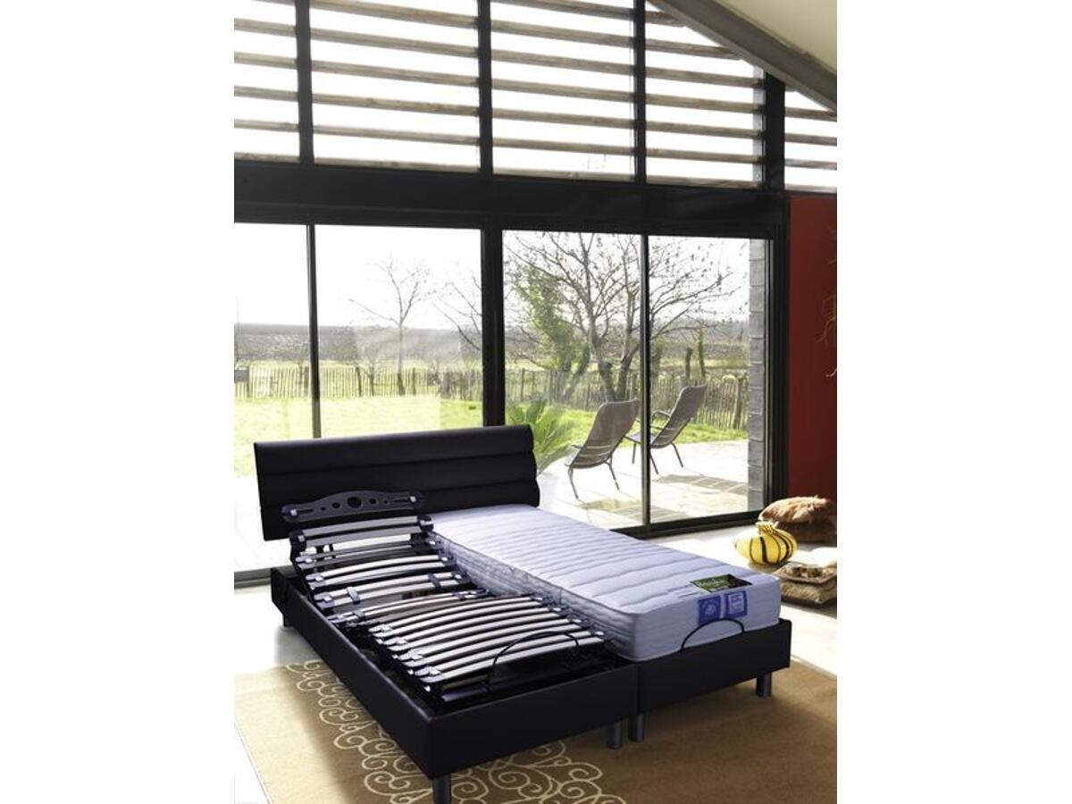 t te de lit nozay. Black Bedroom Furniture Sets. Home Design Ideas