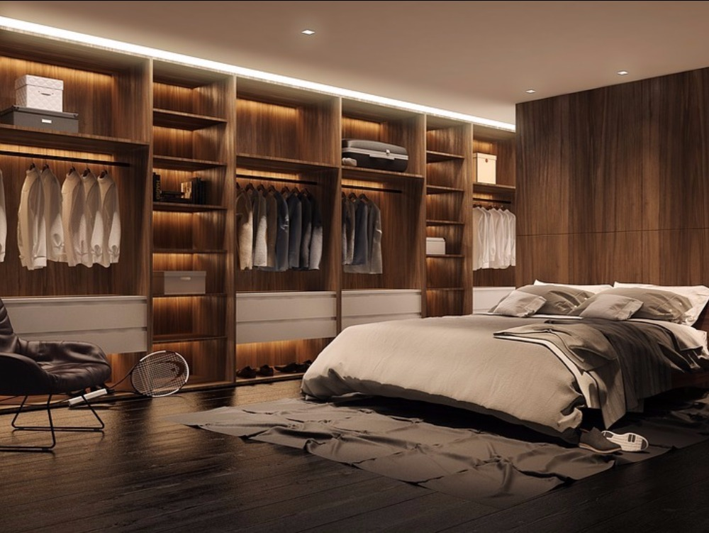 pr sentation de meubles bricaud nozay. Black Bedroom Furniture Sets. Home Design Ideas